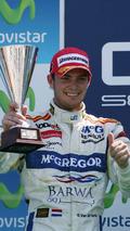 Van der Garde wins $1.9m in Force India ruling