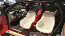Suzuki Flix Concept Debut at NAIAS