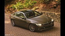 BMW 640i Gran Coupe