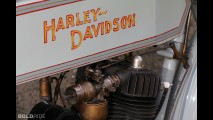 Harley-Davidson 7-A Single Cylinder