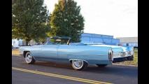 Cadillac DeVille Convertible