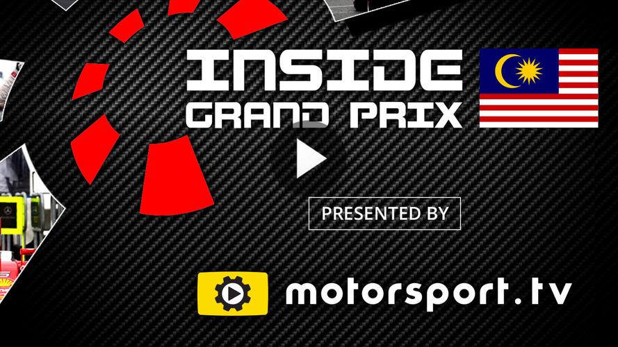 Inside Grand Prix 2016: Malaysia - Part 1 & 2
