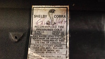 1968 Shelby Mustang GT500KR eBay