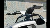 Mercedes-Benz 300 SL Gullwing