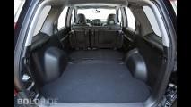 Honda CRV SE