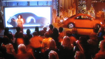 2012 VW Beetle teased on Oprah - 275 given away