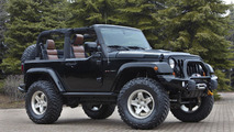 Jeep Moab concepts unveiled