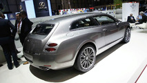 Bentley Superleggera Flying Star in Geneva