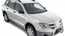 Limited Edition Mitsubishi Outlander Activ