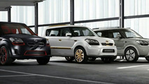 Kia Soul at Geneva 2008