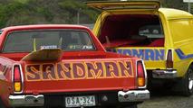 Classic Holden Sandman