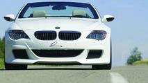 Lumma Design CLR 600 S