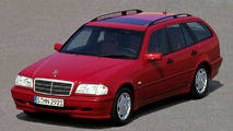 Mercedes History: 10 Years of CDI
