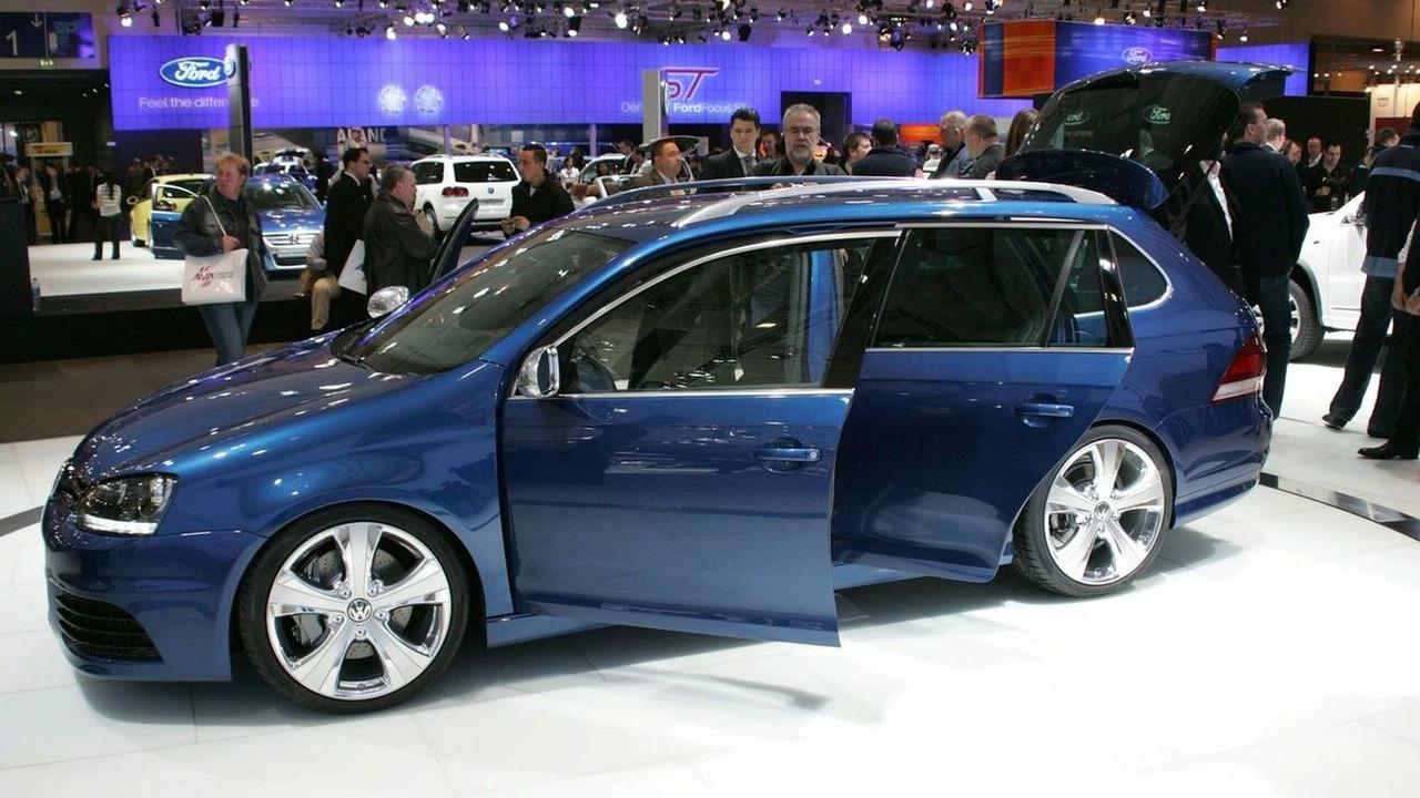 VW RaVe 270
