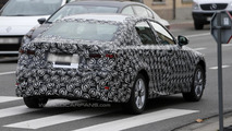 2014 Lexus IS spy photo 04.10.2012 / Automedia