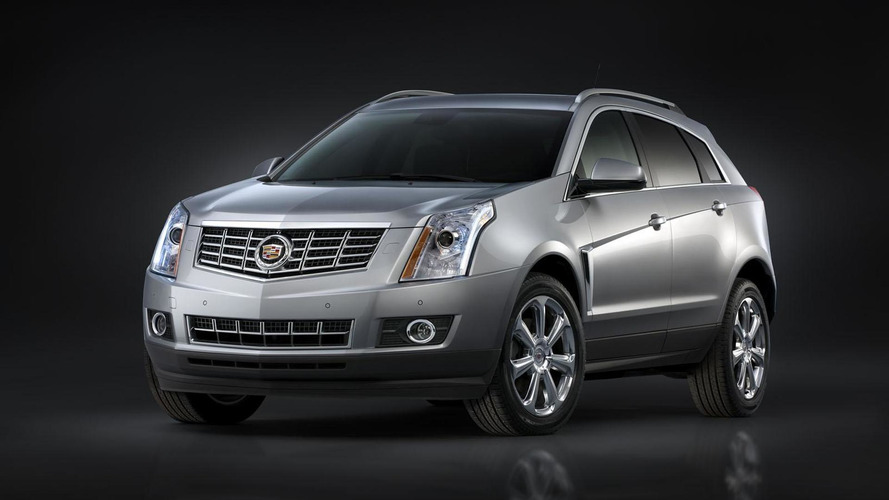 Cadillac flagship could spawn a new crossover