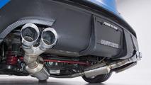 Cosworth Engineering Genesis Racing Series Concept