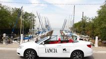 Lancia will not be axed, says Chrysler spokesman