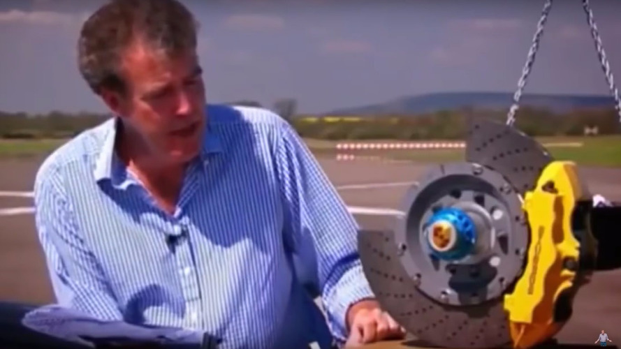 The Grand Tour looks back to some hilarious Top Gear moments