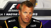 Ferrari offers Raikkonen seat for 2014 - report
