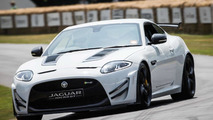 Jaguar expands XKR-S GT production by ten units destined for UK