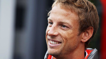 Button not denying new three-year deal imminent