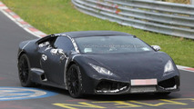 Lamborghini Gallardo successor to be called the Huracan - report