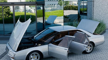 One-off 1980 Ferrari Pinin concept up for grabs once again, costs 1.1M EUR