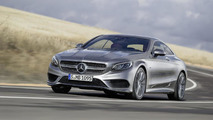Mercedes considering Maybach variants of the GL & S-Class Coupe - report
