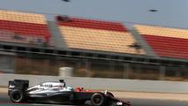 Honda's horror F1 return continues on Monday