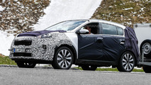 All-new Kia Sportage confirmed for September 17 debut at IAA