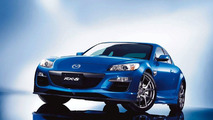 2008 Mazda RX-8 Type RS