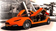 GLM va ressusciter la Savage Rivale Roadyacht GTS