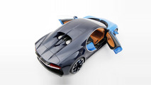 Bugatti Chiron 1:8 scale model priced over $10,000 is well worth it