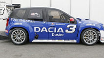 Dacia Dust No Limit rally car struts its stuff [video]