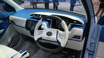 Daihatsu D-base concept