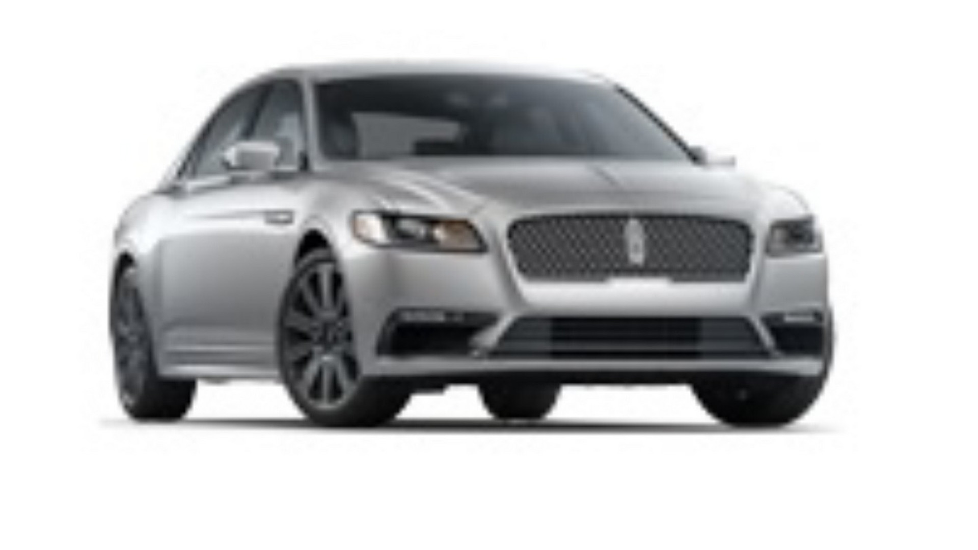 Meet the 2017 Lincoln Continental before Detroit