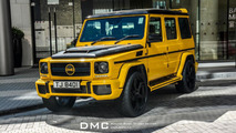 DMC G88