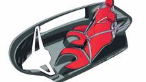 Audi Urban Concept EV sketches revealed [video]