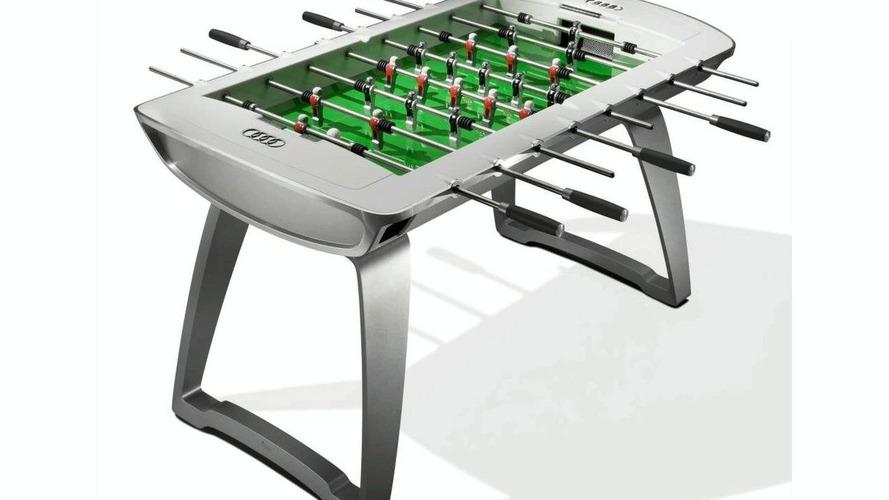 Audi Foosball Table