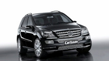 Carlsson CD32 Based on Mercedes ML 320 CDI