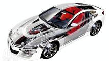Honda still planning NSX successor - report