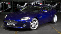 Next-gen Jaguar XK to be more premium
