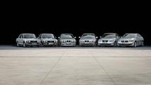 2011 BMW 5-Series F10 Sedan Revealed [Video]