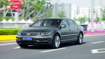 Volkswagen kills the Phaeton in UK