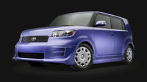 2010 Scion xB RS 7.0