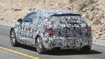2013 Audi S3 spied for the first time 22.08.2011