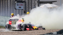 F1 to scrap power unit token system from 2017