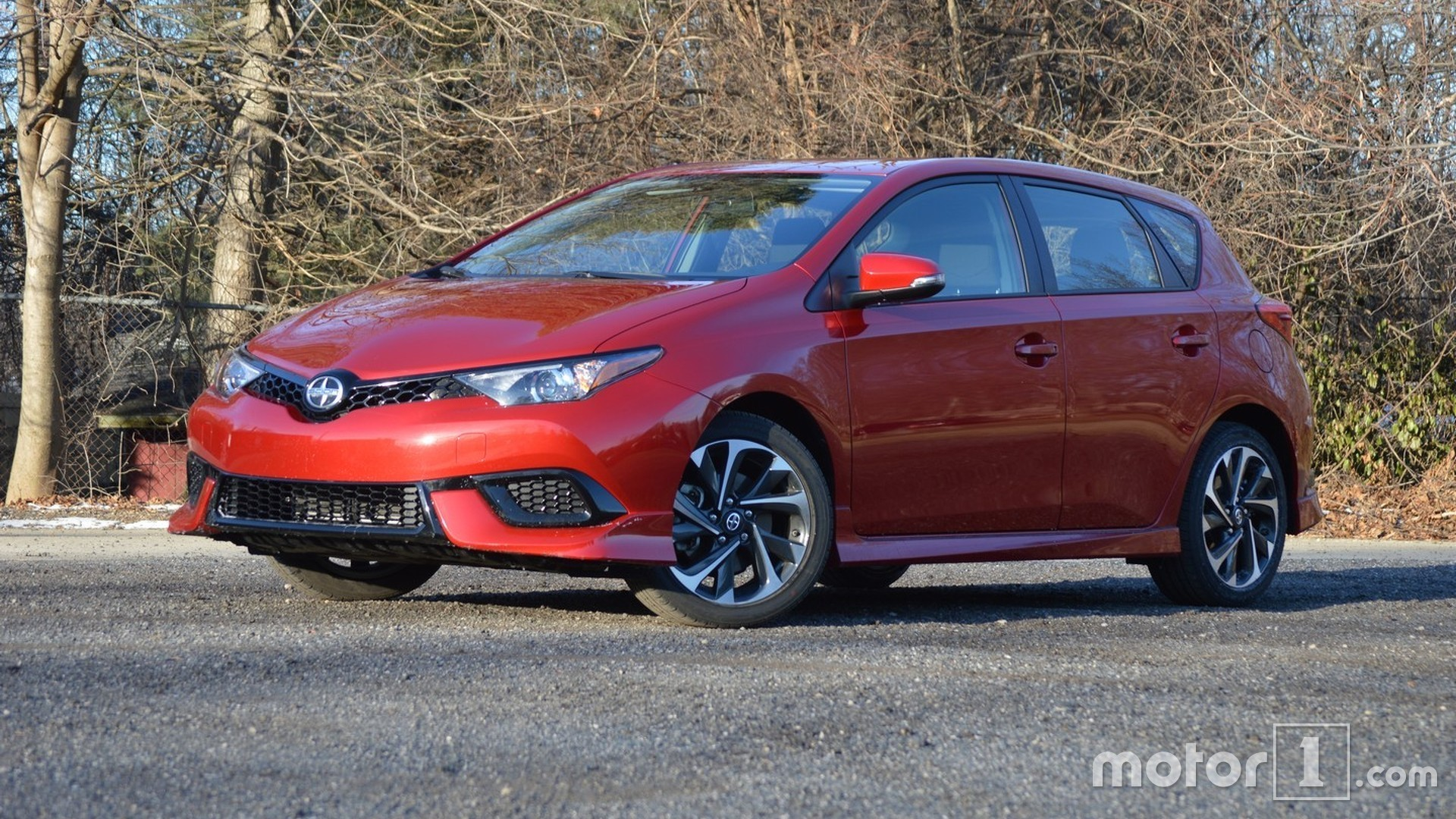 Scion iA and iM join Toyota range for 2017 MY Toyota   Motor1.com