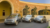 Mercedes Bluetec to be Offered in All 50 States in 2008 (US)